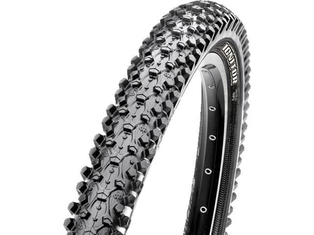 "Maxxis Ignitor Folding Tyre 26x2.35"" MaxxPro black"
